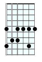 m7 arp 2 octaves