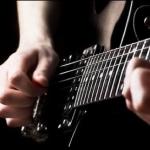 Gift vouchers for guitar, bass or uke lessons