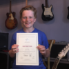Guitar exam results – 100% Distinctions