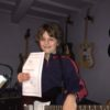 Guitar exam results – 100% Success
