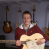 Guitar exam results – 2019