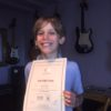 Guitar exam results – Summer 2019
