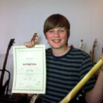 nottingham guitar lessons