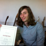 southwell guitar lessons