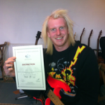lowdham guitar lessons